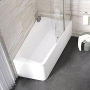 Акриловая ванна Ravak 10° 160х95 P