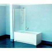 Шторка для ванны Ravak PVS1 левая в интерьере