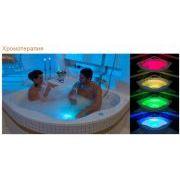 Хромотерапия H2O Color для ванны