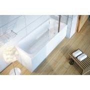 Акриловая ванна Ravak Chrome 160x70