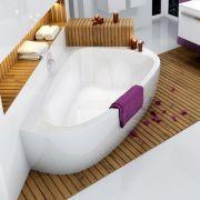 Акриловая ванна Ravak LoveStory II P
