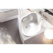 Акриловая ванна Ravak NewDay 150x150