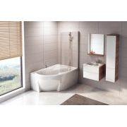 Акриловая ванна Ravak Rosa II 160x105 P