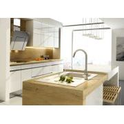 Смеситель кухонный Ravak Suzan KM 016.00 в интерьере