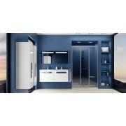 Душевая дверь ASDP3-120