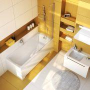 ванна Classic 150x70 в интерьере