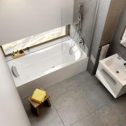 Прямоугольная ванна Campanula II 170x75
