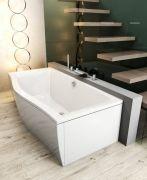 Врезной смеситель для ванны WF 025.00