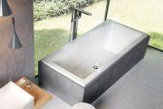 Акриловая ванна Ravak Formy 02 180х80