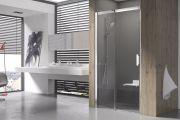 Душевая дверь MSD2-100