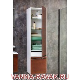 Пенал Ravak SB CLEAR 400 правый